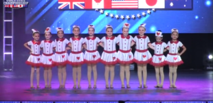 World Dance Championship 2015